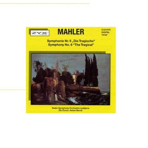 Gustav Mahler - Sinfonie 6 ( Tragische ) - Preis vom 07.05.2021 04:52:30 h