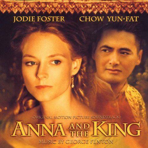 Various - Anna und der König (Anna And The King) - Preis vom 07.05.2021 04:52:30 h