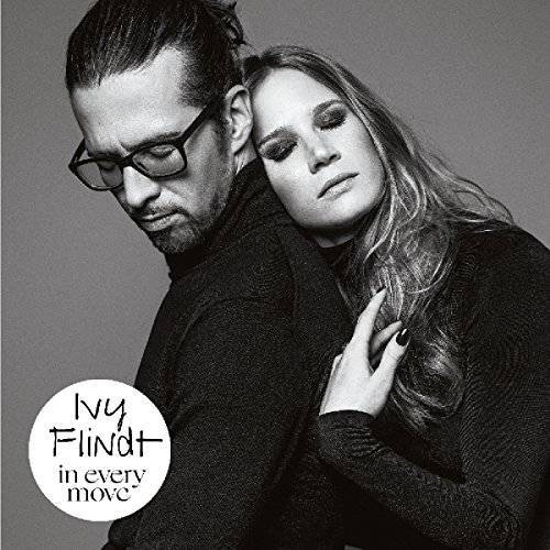 Ivy Flindt - In Every Move - Preis vom 18.10.2020 04:52:00 h