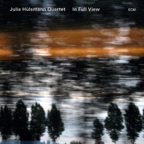 Julia Hülsmann Quartet - In Full View - Preis vom 03.12.2020 05:57:36 h