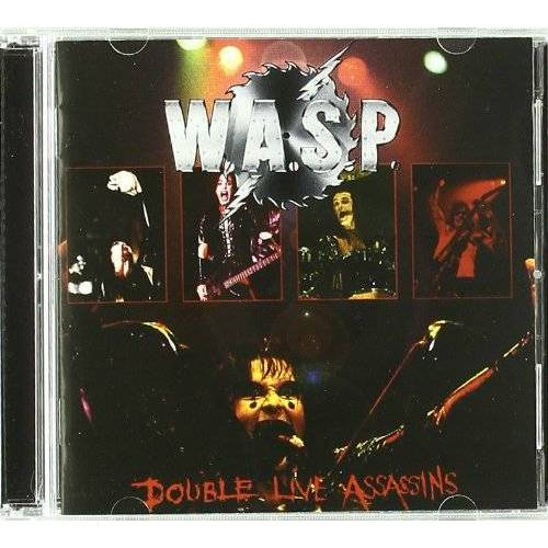 W.a.S.P. - Double Live Assassins - Preis vom 11.05.2021 04:49:30 h