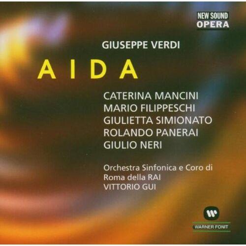Mancini - Aida - Preis vom 03.05.2021 04:57:00 h