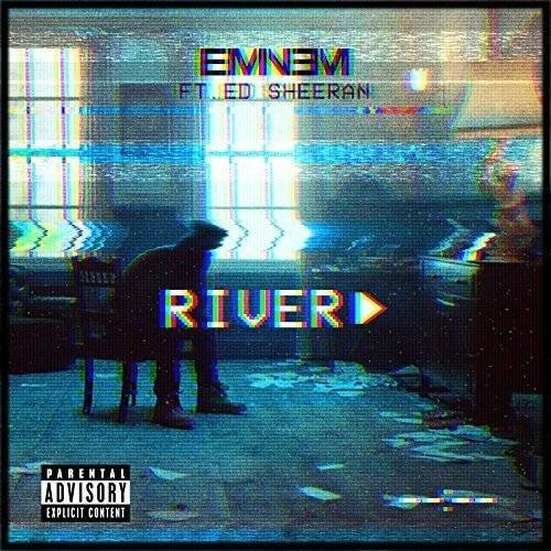 Eminem Ed Sheeran - River (Feat. ed Sheeran) (2-Track) - Preis vom 14.04.2021 04:53:30 h
