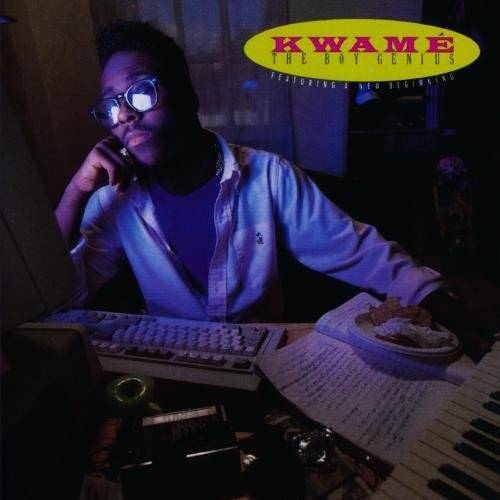 Genius Kwame the Boy Genius - Preis vom 28.05.2020 05:05:42 h