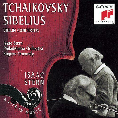 Tchaikovsky - Ct Vln (2) - Preis vom 21.10.2020 04:49:09 h