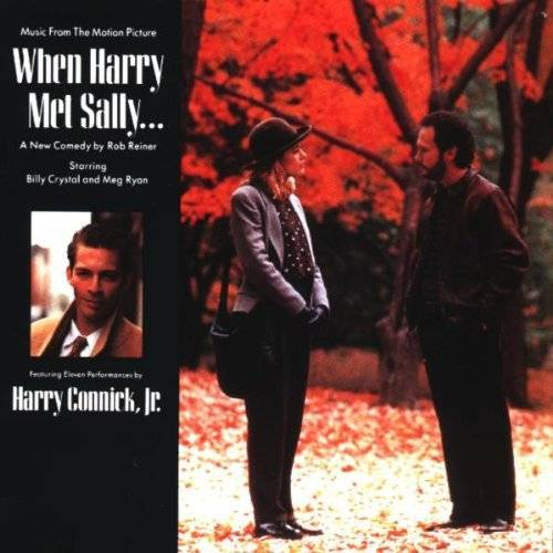 Harry Connick Jr. - Harry und Sally (When Harry Met Sally) - Preis vom 21.04.2021 04:48:01 h