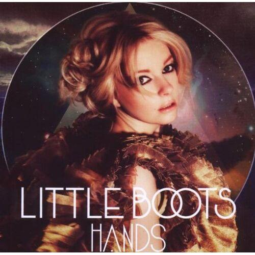 Little Boots - Hands - Preis vom 02.12.2020 06:00:01 h