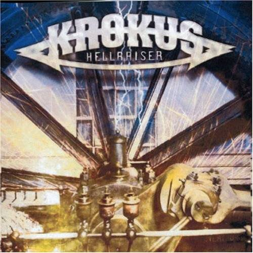 Krokus - Hellraiser - Preis vom 10.05.2021 04:48:42 h