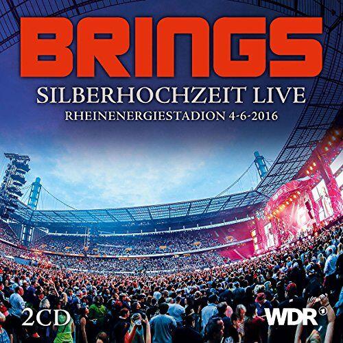 Brings - Silberhochzeit Live - Preis vom 20.10.2020 04:55:35 h