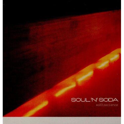 Soul'N'Soda - Mokkascience [Vinyl Single] - Preis vom 13.05.2020 05:03:31 h