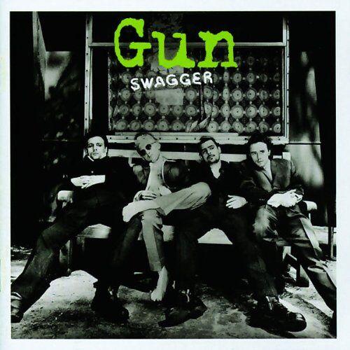 Gun - Swagger - Preis vom 26.02.2021 06:01:53 h
