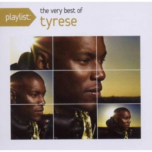 Tyrese - Playlist: the Very Best of Tyrese - Preis vom 21.04.2021 04:48:01 h