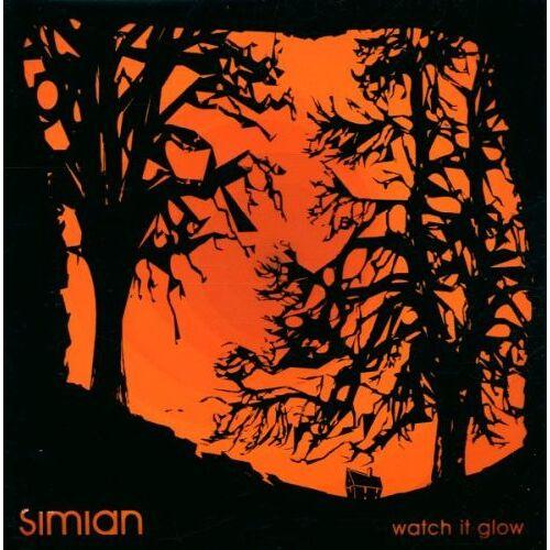 Simian - Watch It Glow - Preis vom 26.01.2021 06:11:22 h