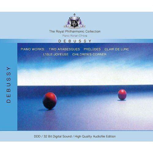 Royal Philharmonic Orchestra - Klavier Werke - Preis vom 08.05.2021 04:52:27 h
