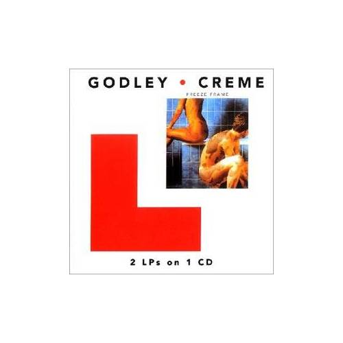 Godley - L/Freeze Frame [2on1] - Preis vom 14.05.2021 04:51:20 h