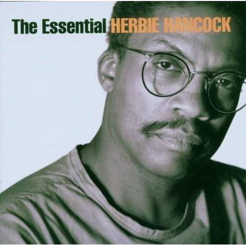 Herbie Hancock - The Essential Herbie Hancock - Preis vom 15.04.2021 04:51:42 h