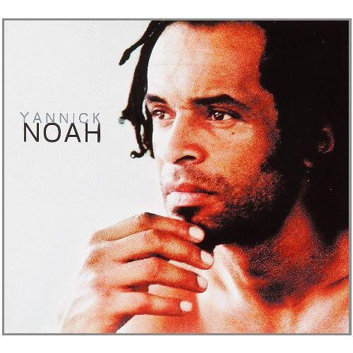 Yannick Noah - Preis vom 04.04.2020 04:53:55 h