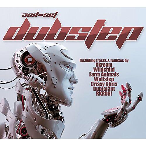 Various - Dubstep - Preis vom 15.04.2021 04:51:42 h