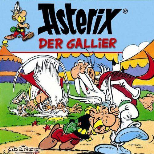 Asterix - 1: Asterix der Gallier - Preis vom 20.10.2020 04:55:35 h