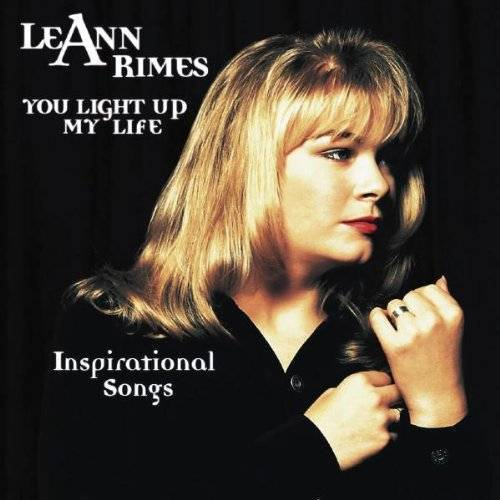 Leann Rimes - You Light Up My Life / Inspirational Songs - Preis vom 10.05.2021 04:48:42 h