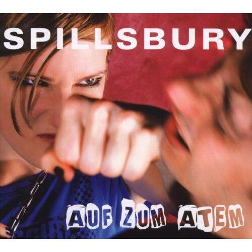 Spillsbury - Auf Zum Atem - Preis vom 18.04.2021 04:52:10 h