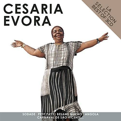 Cesaria Evora - La Sélection Cesaria Evora - Preis vom 05.09.2020 04:49:05 h
