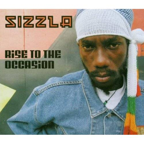 Sizzla - Rise to the Occasion - Preis vom 20.10.2020 04:55:35 h
