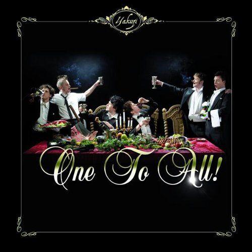 Yakuzi - One to All! - Preis vom 20.10.2020 04:55:35 h