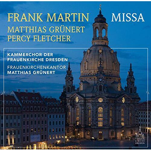 M. Grünert - Missa - Preis vom 03.12.2020 05:57:36 h