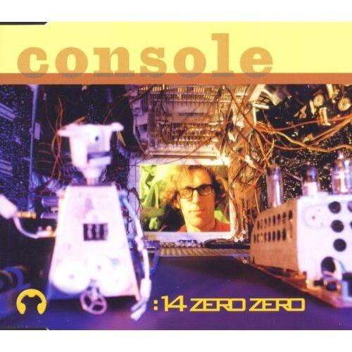 Console - 14,Zero,Zero - Preis vom 18.10.2020 04:52:00 h