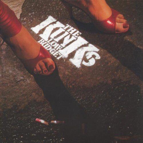 The Kinks - Low Budget - Preis vom 21.04.2021 04:48:01 h