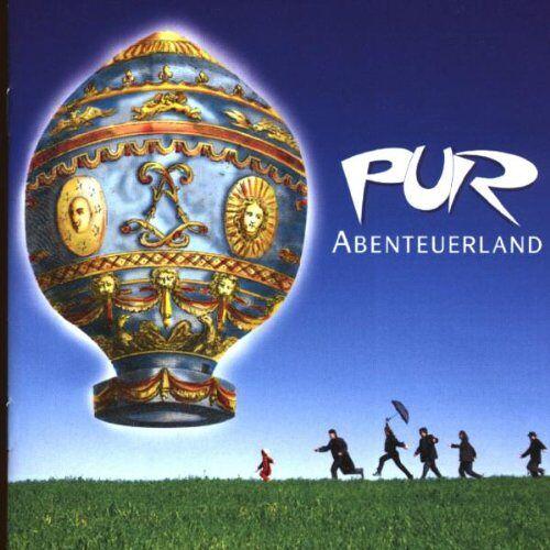 Pur - Abenteuerland - Preis vom 11.05.2021 04:49:30 h