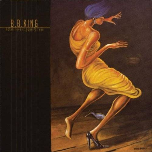 B.B. King - Makin' Love Is Good for You - Preis vom 10.05.2021 04:48:42 h