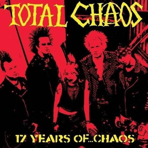 Total Chaos - 17 Years of...Chaos - Preis vom 09.04.2021 04:50:04 h