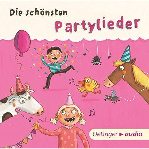 Various - Die Schönsten Partylieder - Preis vom 18.10.2020 04:52:00 h