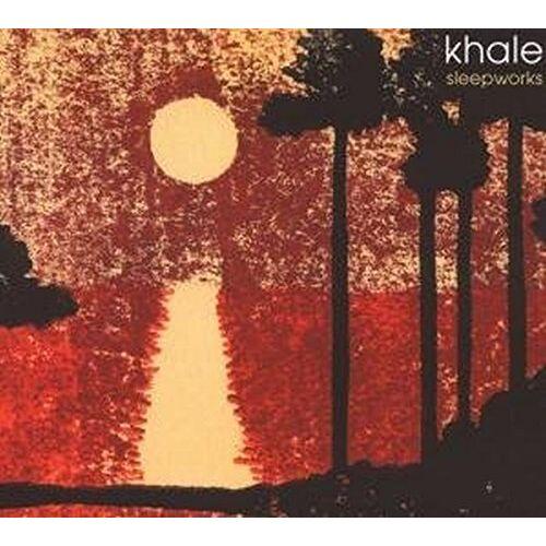 Khale - Sleepworks - Preis vom 21.10.2020 04:49:09 h