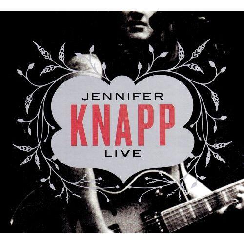 Jennifer Knapp - Jennifer Knapp Live - Preis vom 15.04.2021 04:51:42 h