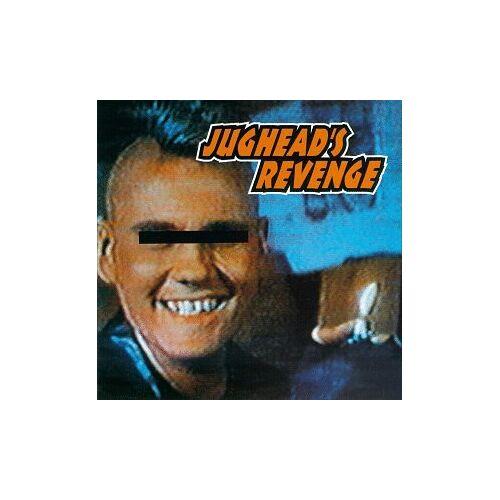 Jughead'S Revenge - Image Is Everything - Preis vom 03.05.2021 04:57:00 h