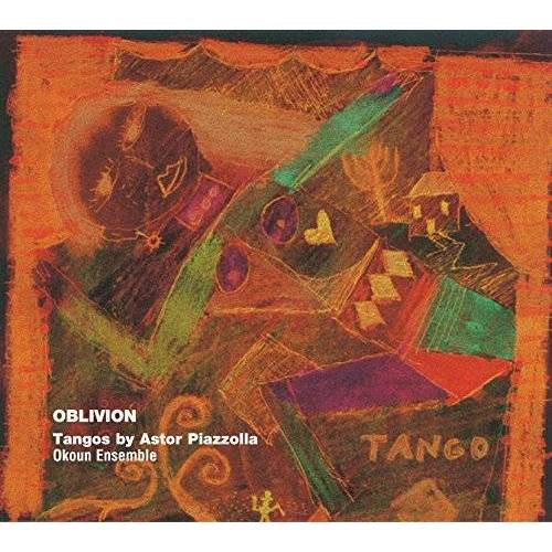 Ensemble Oblivion-Tangos By Piazzolla - Preis vom 01.06.2020 05:03:22 h