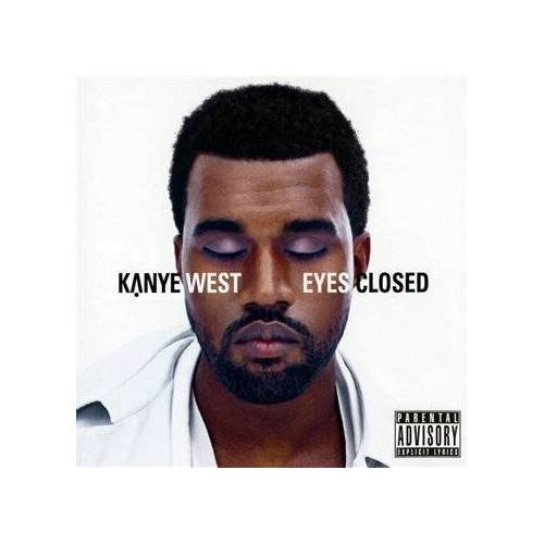 Kanye West - Eyes Closed - Preis vom 20.10.2020 04:55:35 h