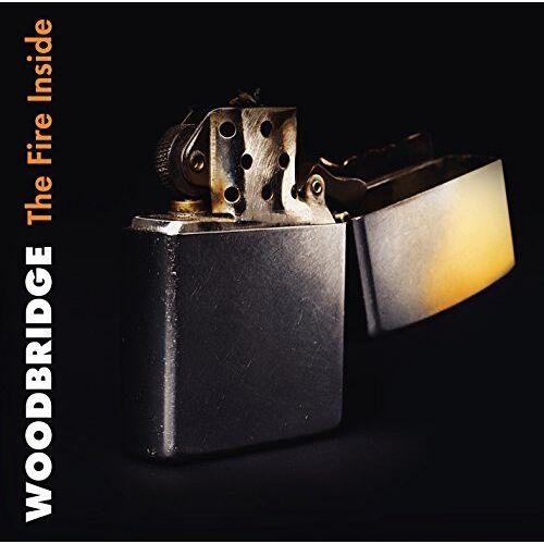 Woodbridge - The Fire Inside - Preis vom 24.02.2021 06:00:20 h