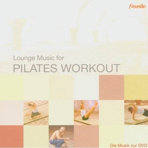 Various - Lounge Music for Pilates Workout with Susann Atwell - Preis vom 15.10.2019 05:09:39 h