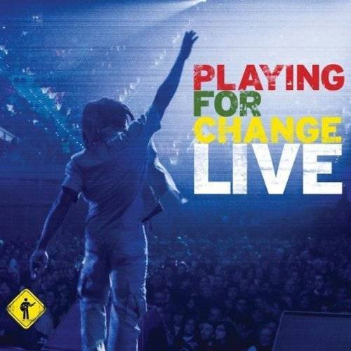 Playing for Change - Playing for Change Live - Preis vom 17.01.2021 06:05:38 h