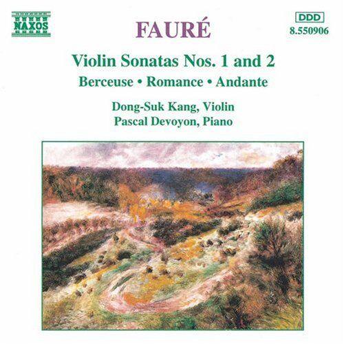 Kang - Werke für Violine und Klavier - Preis vom 07.05.2021 04:52:30 h