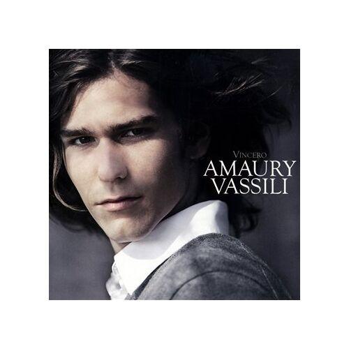 Amaury Vassily - Vincero - Preis vom 14.01.2021 05:56:14 h