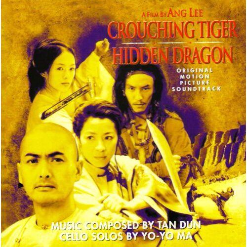 - Crouching Tiger, Hidden Dragon - Preis vom 05.09.2020 04:49:05 h