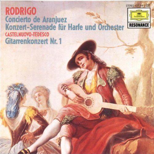 Behrend - Concerto d' aranjuez / Gitarrenkonzert 1 - Preis vom 05.09.2020 04:49:05 h