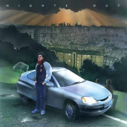Metronomy - Nights Out - Preis vom 20.10.2020 04:55:35 h