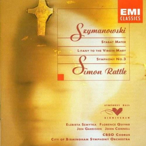 Elzbieta Szmytka - Sinfonie 3 / Stabat Mater - Preis vom 14.04.2021 04:53:30 h