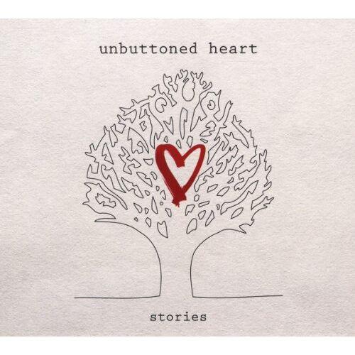 Unbuttoned Heart - Stories - Preis vom 28.02.2021 06:03:40 h